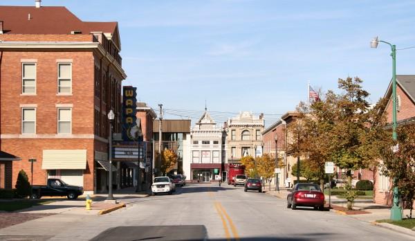 Wapakoneta, Ohio: Much More Than Meets The Eye
