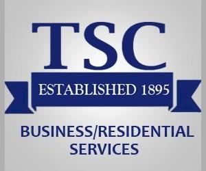 TSC – Telephone Service Company