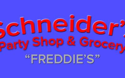 Schneider's Party Shop & Grocery