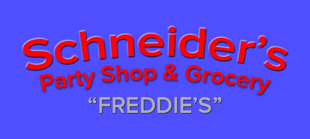Schneider's Party Shop & Grocery